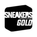 SNEAKERS GOLD